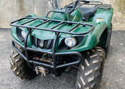 quadshop used vehicle - yamaha MF 350