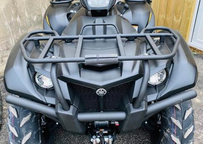 quadshop used vehicle - yamaha kodiak 700
