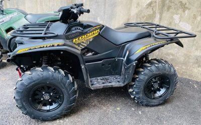 Yamaha Kodiak 700 special edition