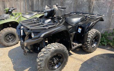 Yamaha 700se – 2016