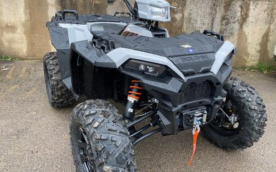 Polaris Sportsman 55xp 1000s eps